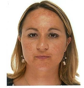 Caroline Dufour