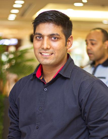 Tanveer  Hussain
