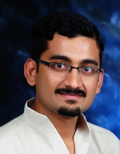 Arjun Rajagopalan