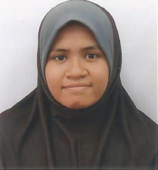Nur Atiqah Halim