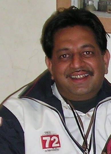 Jatinder Nanda