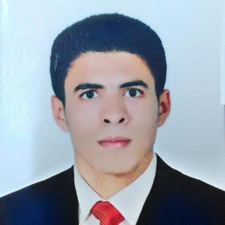 Mohamed Alaa El-Deen