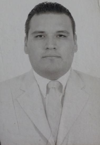 José Ricardo Martinez Valle