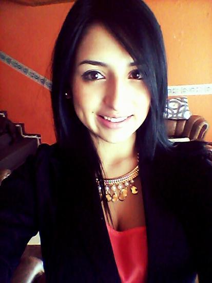 Angela Mayerly Ariza Perez
