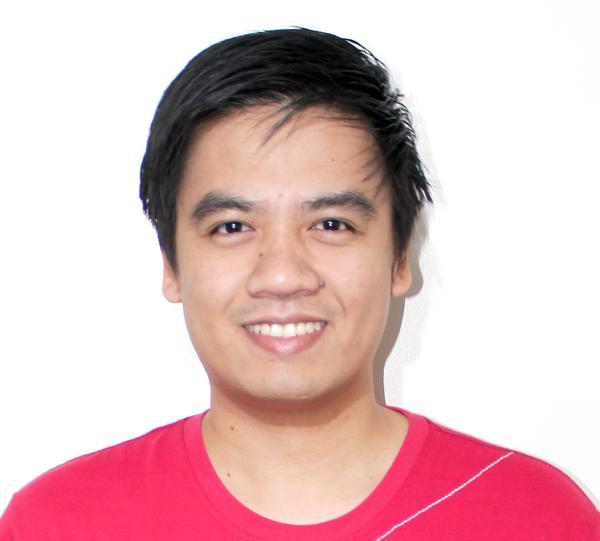 Jaye Alejandro Tan