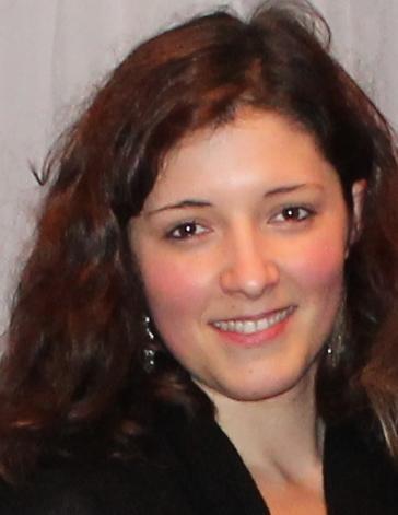 Vanessa Vaniscotte