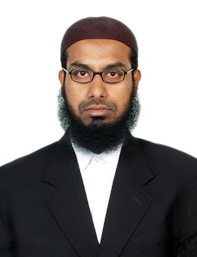 Javeed Mohammed