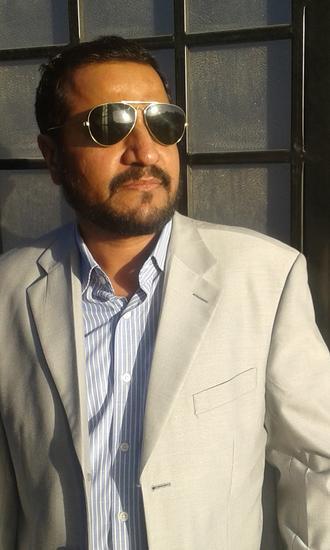 Tahir Bari