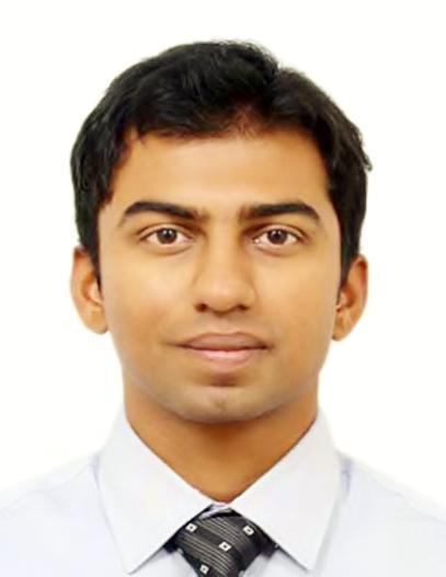 Vishwanath Prakash Hiremath