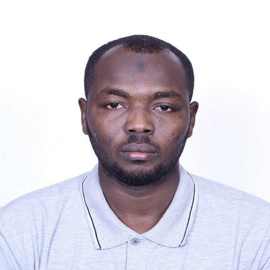 Mohammed Yousif Mohammed