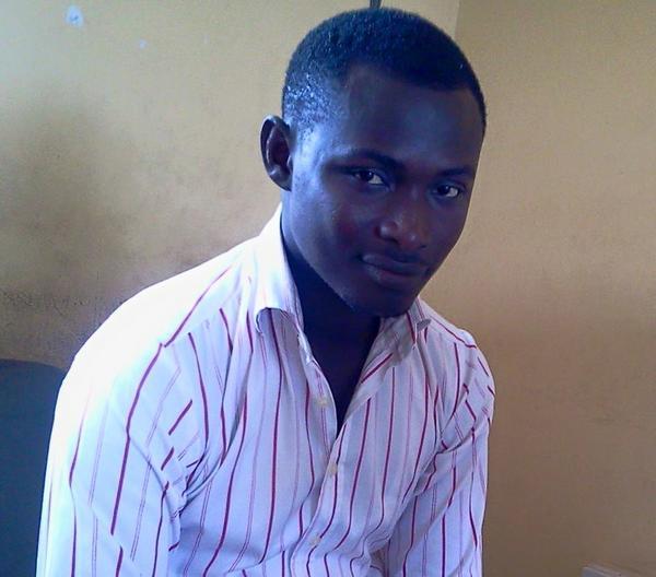 Obed Kissiedu Aboah