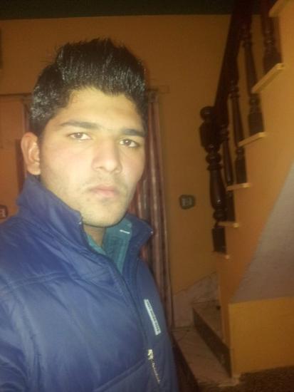 Aqib Ali