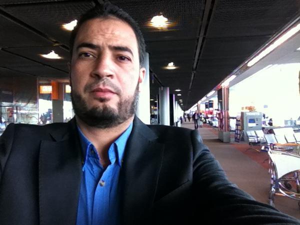 Mustafa Alfughi