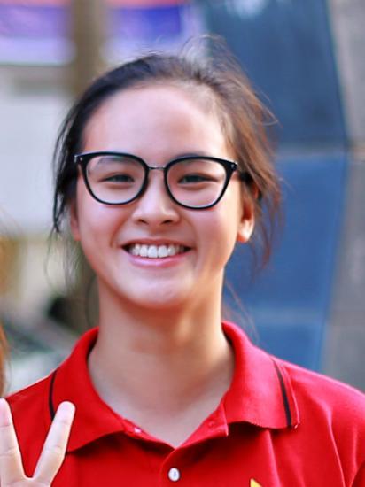 Nguyen Thi Quynh Nga