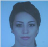 سارة  المحمدي العلوي