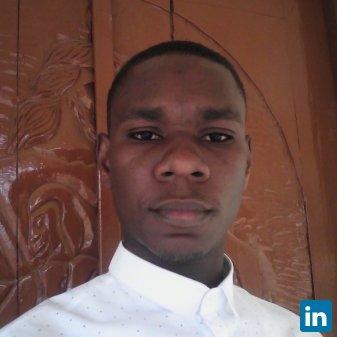 Kingsley Kwakye