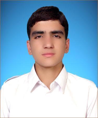 Najmul Hussain Khan