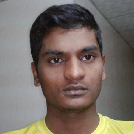 Santosk Kumar Sah