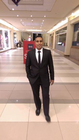Ahmed  Mohamed Mostafa Mahmoud