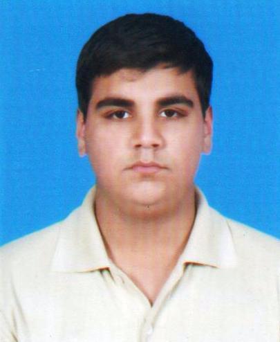 Ahmed Aftab