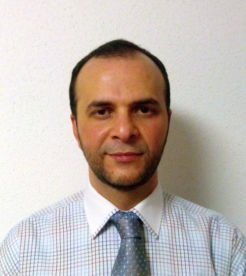 Shadi Nasser