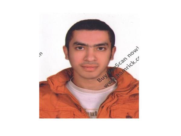 Ahmed  Mohamed Mustafa Khalaf