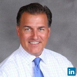 Greg Marston MBA