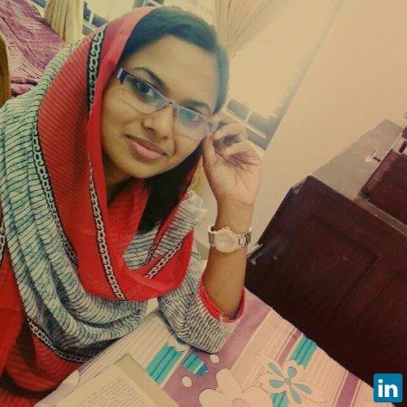 Ameena K