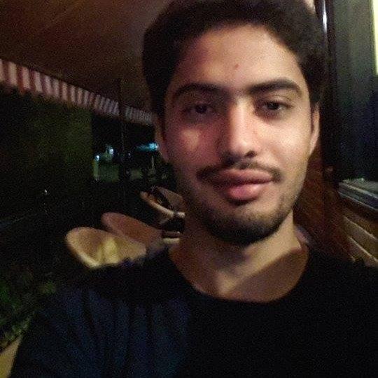 Ahmed Kachabia