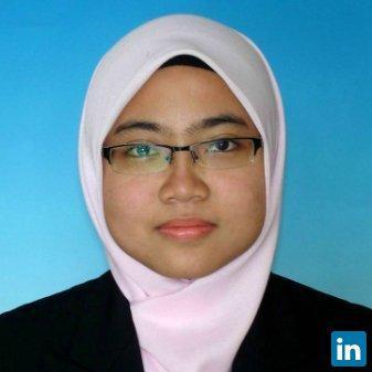 Nur Iqleema Ahmad Zakaria