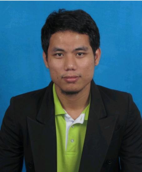 Mohd Amin Bin Mahmud
