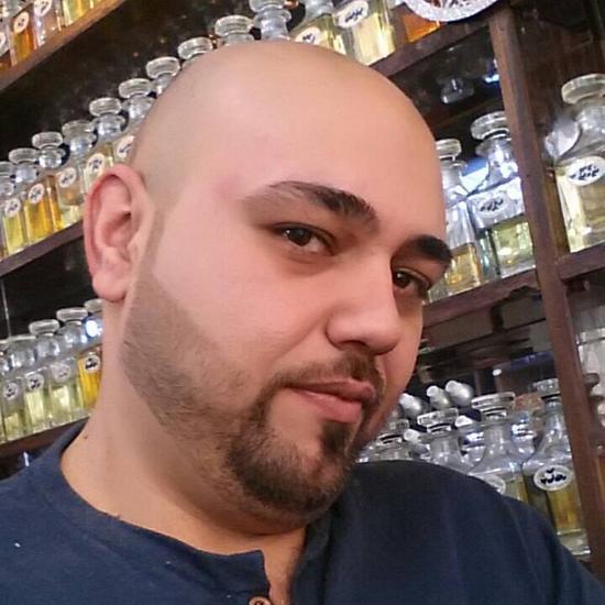 بشار اسماعيل قصاب