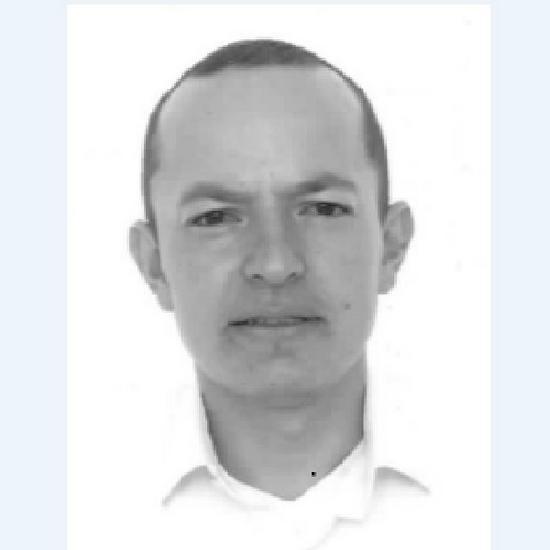 Jairo Alberto Florez Lozano