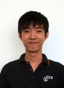 Chin Jiun Yee