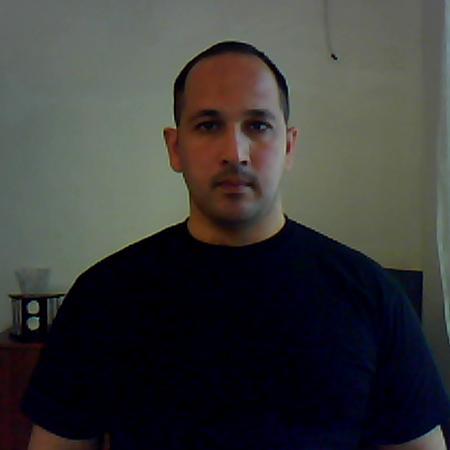 Khalilov Rustam