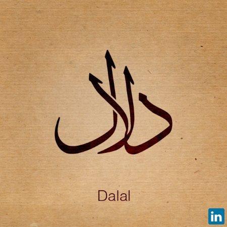 Dalal Al Saidi