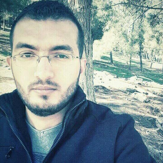 Mohammd  Al Dwiri
