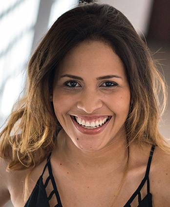 Sandra Espinosa