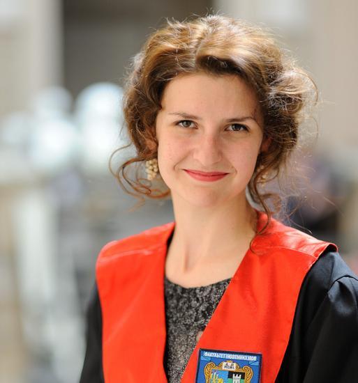 Kateryna Martsynkovska