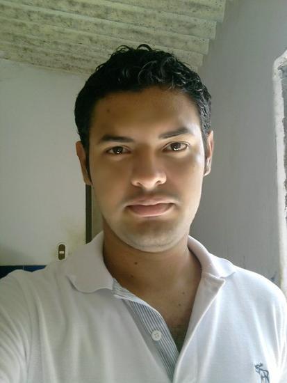 Andrés Ricardo Ramos Paternina