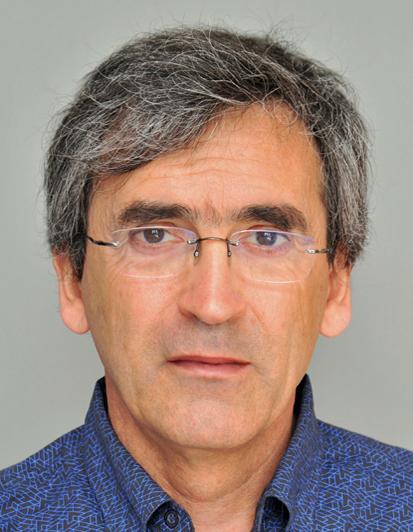 Jean BURC
