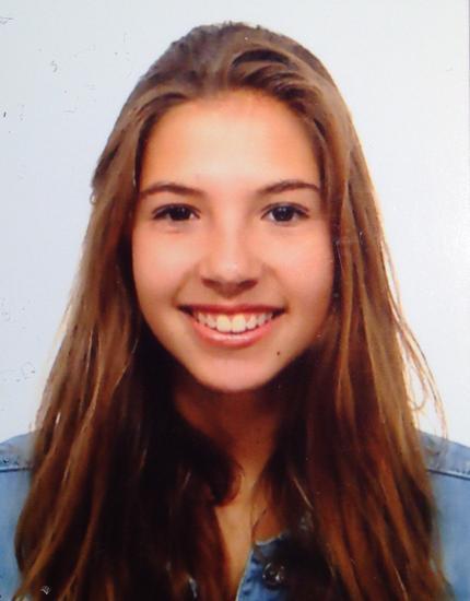 Verónica Fraile