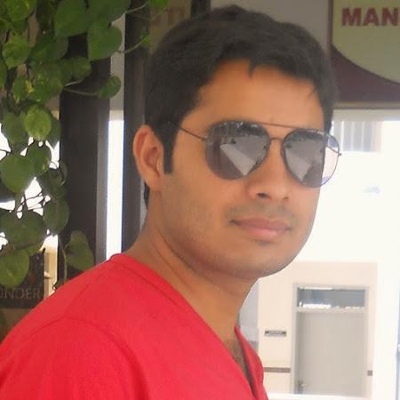 Shoaib Aslam