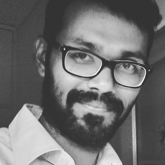 Sathya Sorub Rajendran