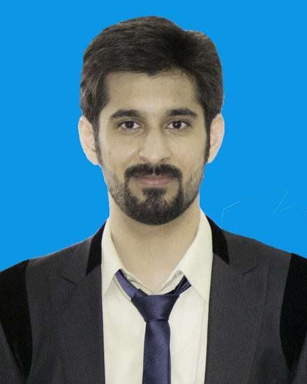 Muhammad Yaseen Iqbal