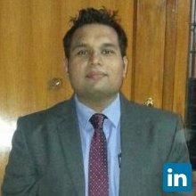 Dr. Gaurav Bahuguna