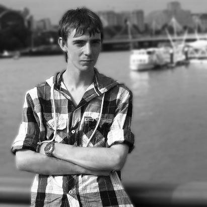 Liam Merlyn