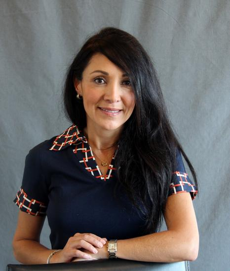 Gabriela Ramirez Leon