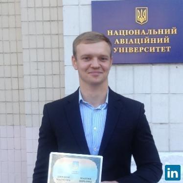 Dmitriy Demchenko