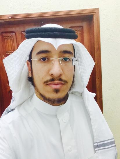 أشرف خضران أحمد محمد الغامدي
